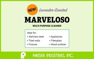 Marveloso Lavender Scented Multi Purpose Cleaner